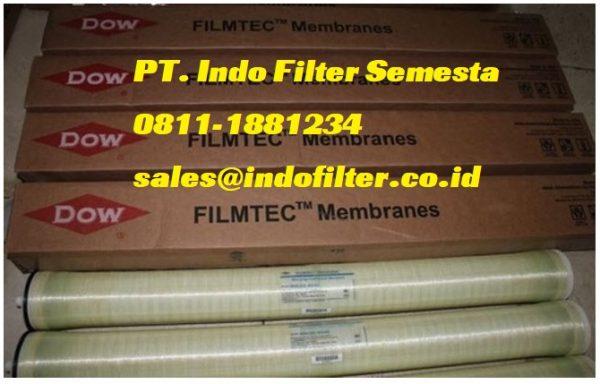 Dow Filmtec SW30-4040 Swro Membrane