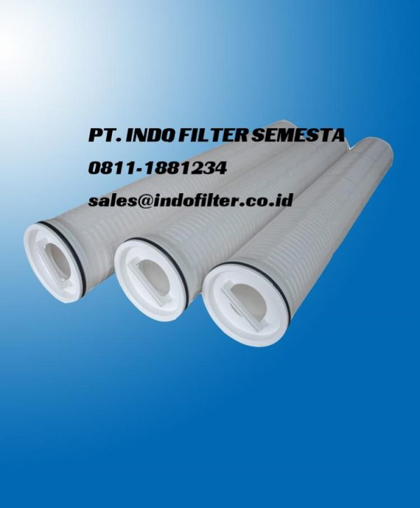 T7 40 MAXFLO High Flow Filter Cartridge
