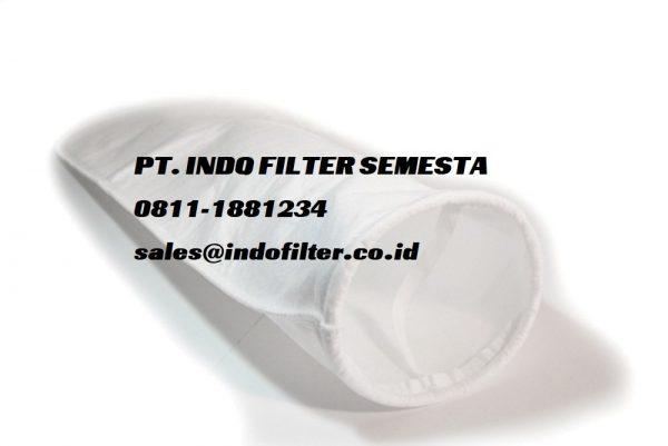 filter bag pe 1 micron 7×32 inch