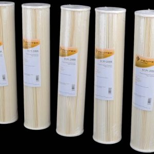 Pentek ECP5-20BB Filter Cartridge