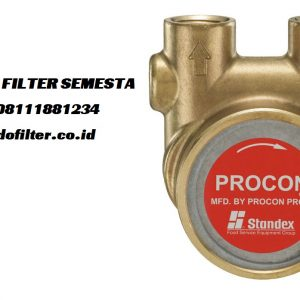 Procon Pump 114B330F11XX