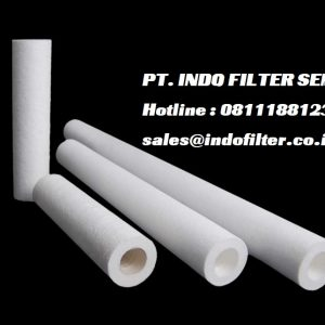 mb-02-40 melt blown filter cartridge