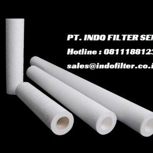 mb-10-30 melt blown filter cartridge